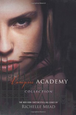 Vampire Academy Collection